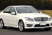 Australia's Best Cars Best Medium Car over $50,000 Mercedes Benz C250 CDI Avantgarde