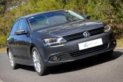 Australia's Best Cars Best Medium Car under $50,000 VW Jetta 118 TSI Comfortline
