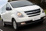 Australia's Best Cars Best People Mover Hyundai iMax