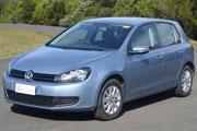 Australia's Best Cars Best Small Car under $35,000 VW Golf 90 TSI Trendline