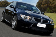 Australia's Best Cars Best Sports Car under $80,000 BMW 135i Coupe
