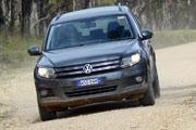 Australia's Best Cars Best SUV under $40,000 VW Tiguan 103 TDI