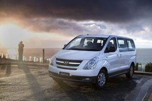 Australia's Best Cars Best People Mover Hyundai iMax Diesel