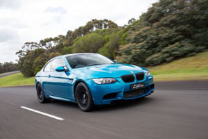 Australia's Best Cars Best Sports Car over $80,000 BMW M3 Coupe