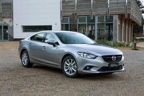 Australia's Best Cars Best Medium Car under $50,000 Mazda6 Touring Sedan