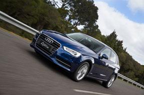 Australia's Best Cars Best Small Car over $35,000 Audi A3 Sportback TFSI COD