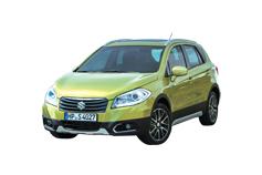 Suzuki S-Cross GL FWD