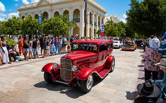 Rockynats Car Festival