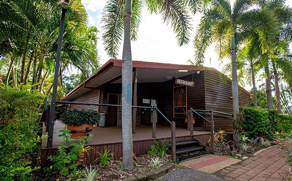Bel Cape York Peninsula Lodge