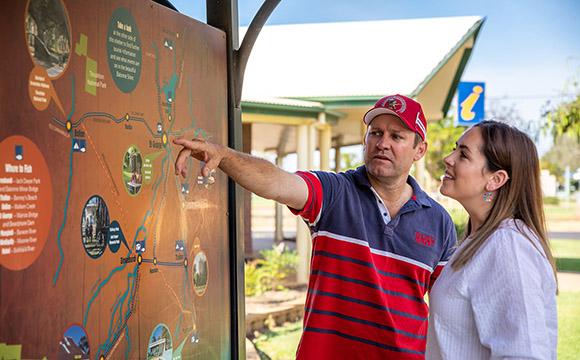 Balonne Shire Visitor Information Centre