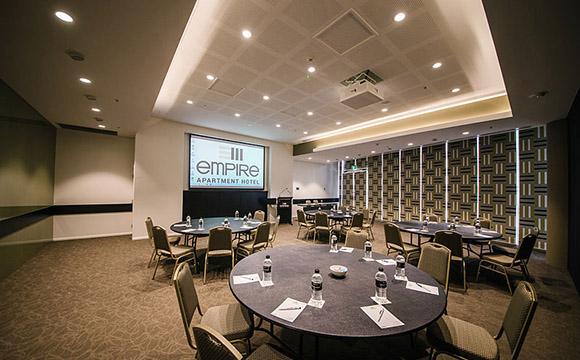 Empire Apartment Hotel Conference Centre