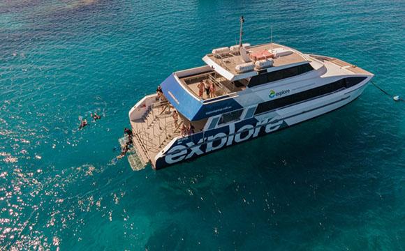 Explore Group Australia