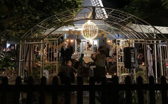 The Windmill Cafe Bargara