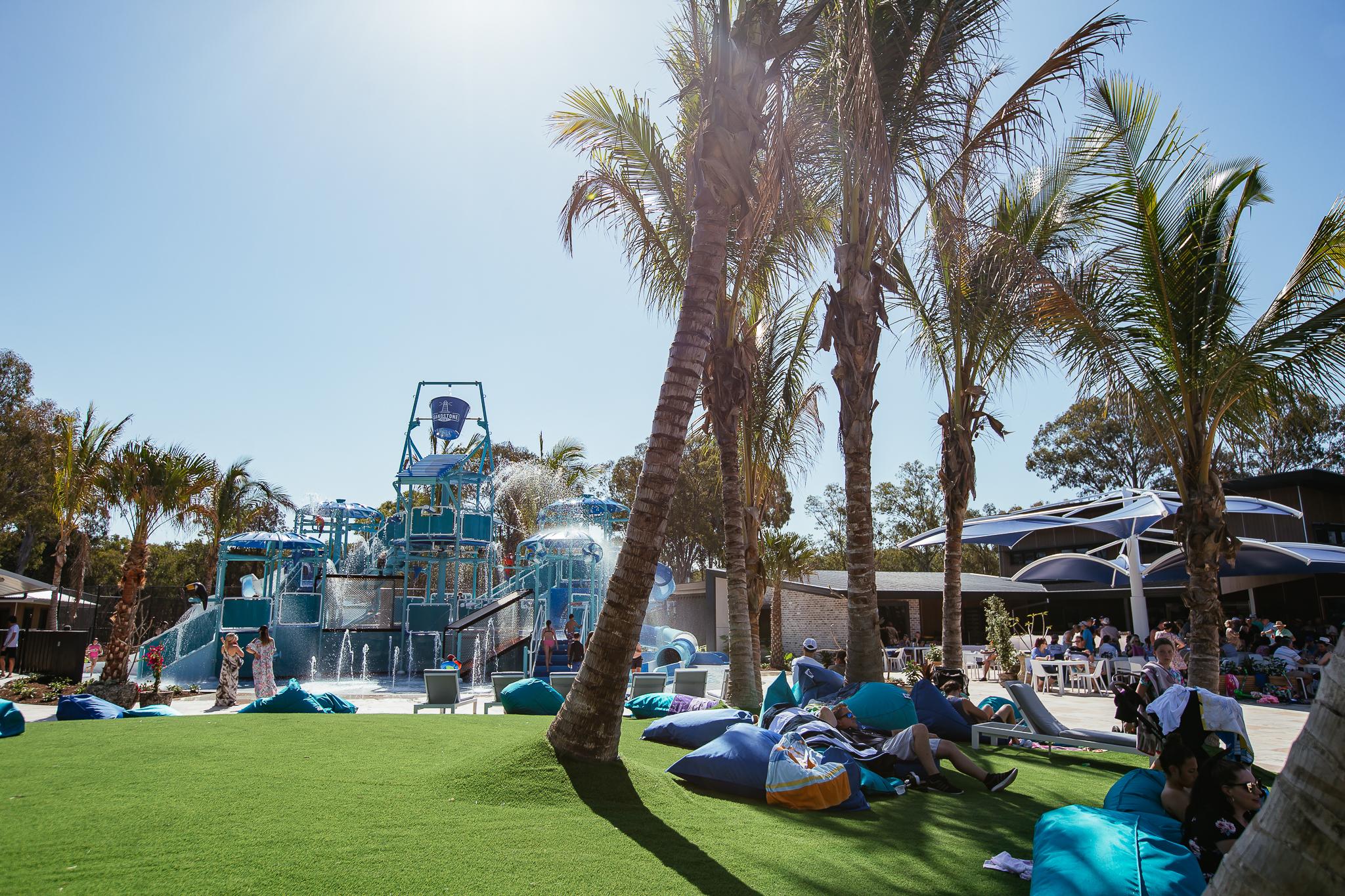BIG4 Sandstone Point Holiday Park