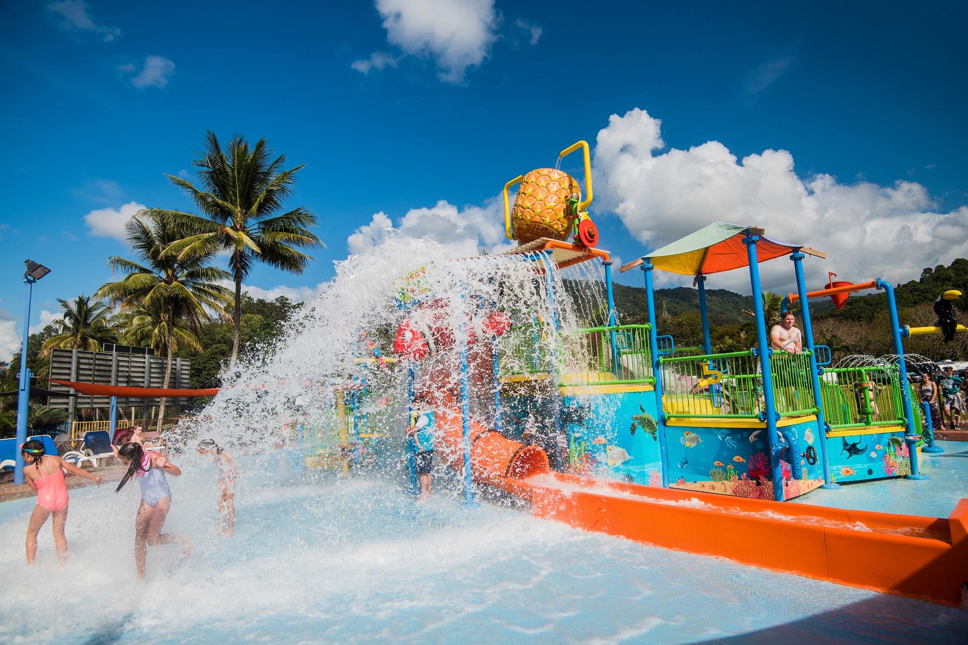 Ingenia Holidays Cairns Coconut