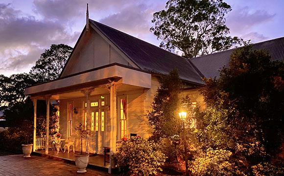 Bli Bli House Luxury Accommodation