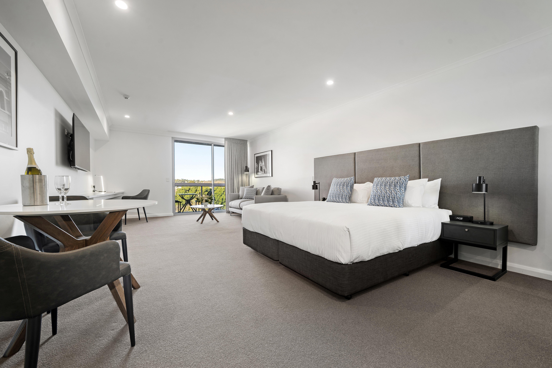 Oaks Toowoomba Hotels