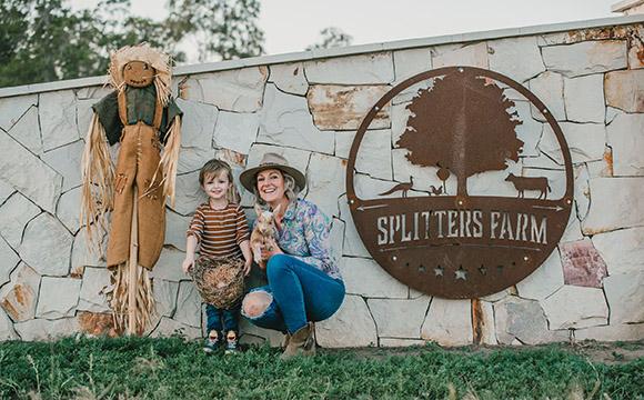 Splitters Farm