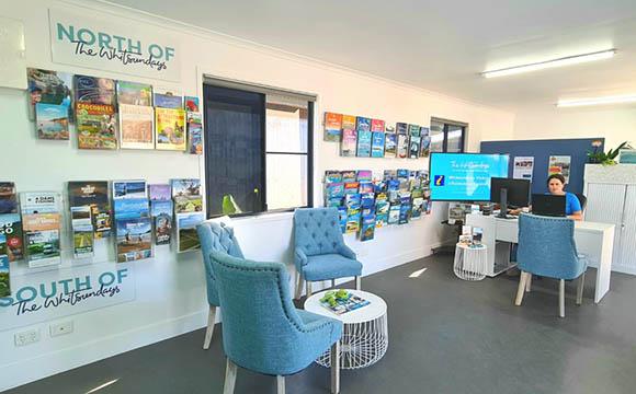 Whitsundays Visitor Information Centre