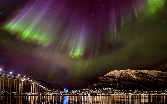Complete Norway Arctic Winter & Northern Lights
