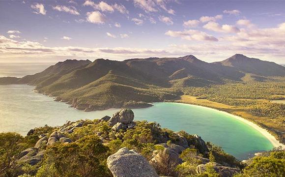 Tasmania and South Australia Expedition