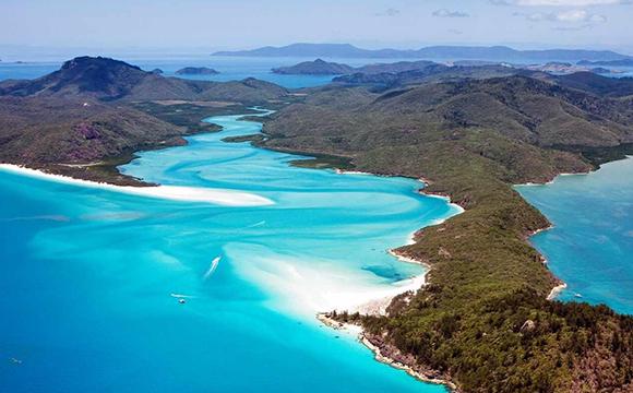 Queensland Reef & Islands Discovery