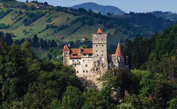 _Balkan Gems with Prague, Transylvania and Bucharest