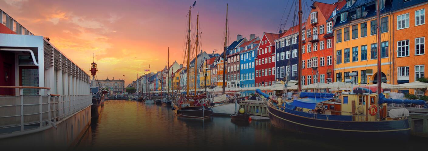 Nyhavn Canal Copenhagen Denmark - RACQ Travel
