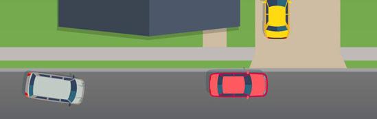 Driving test sample