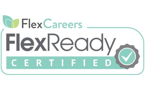 Flex ready