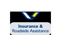 Insurance & Roadside Assistance