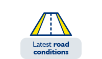 Latest road conditions