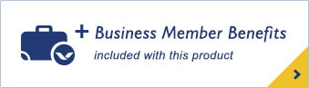 Business member benefits included with this product