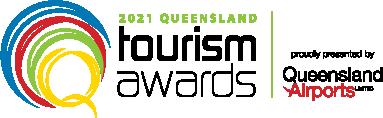 Tourism awards logo