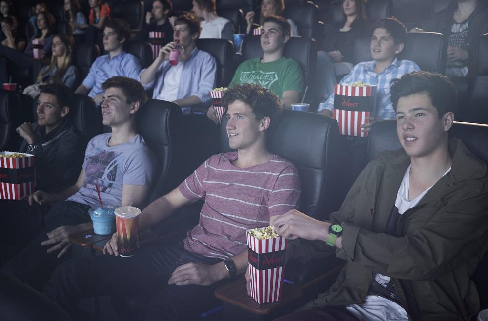 Win an Event Cinemas double pass