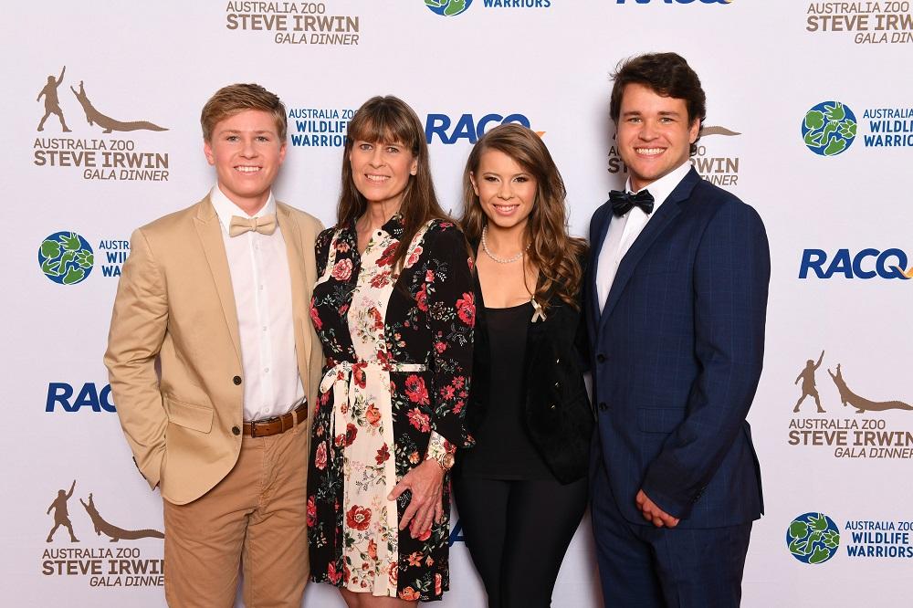 Win tickets to the Steve Irwin Gala Dinner