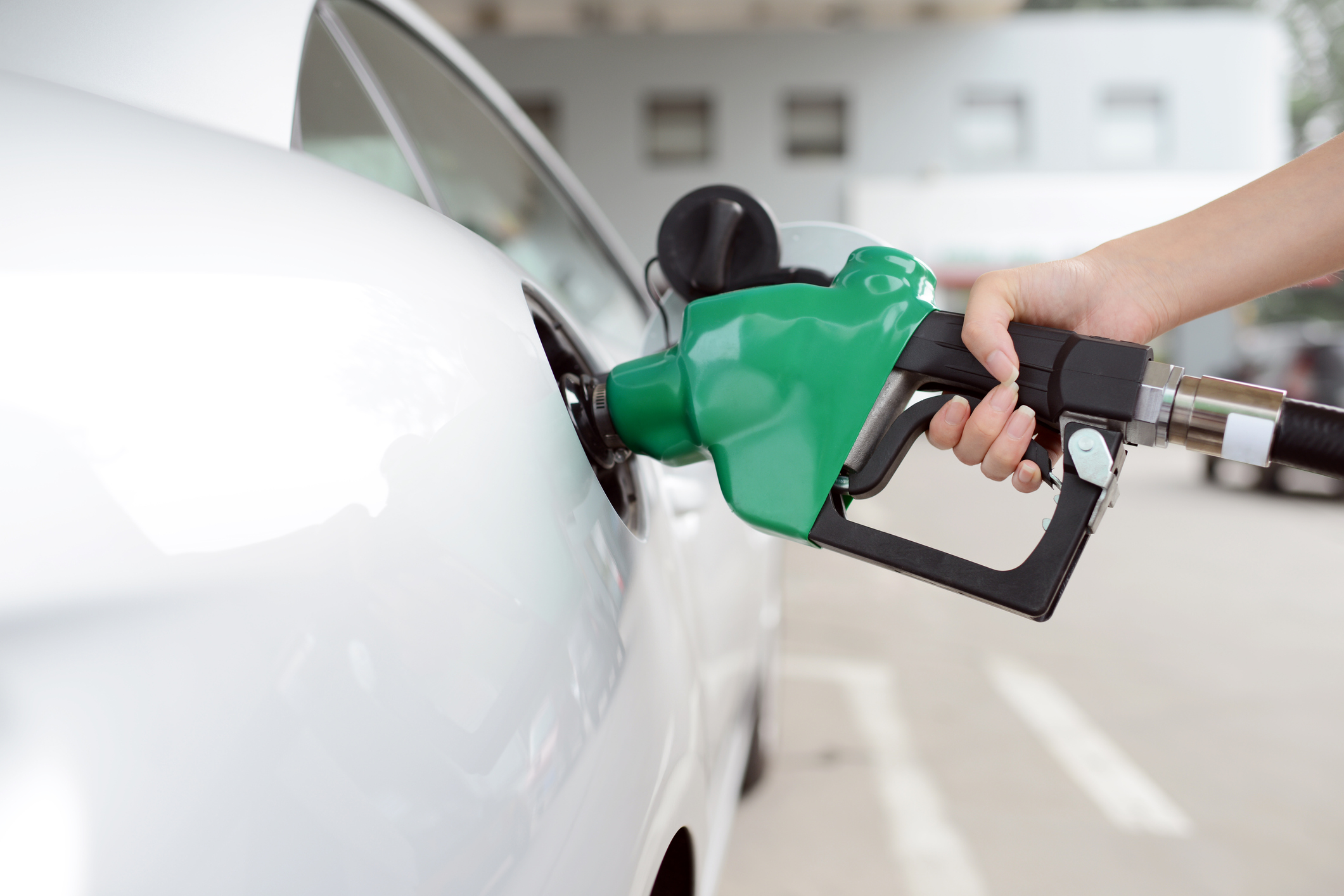 Eco-driving benefits the environment and your budget