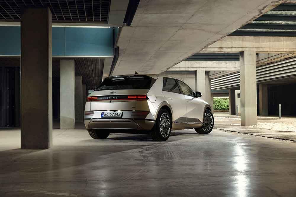 Click to buy Hyundai's new EV