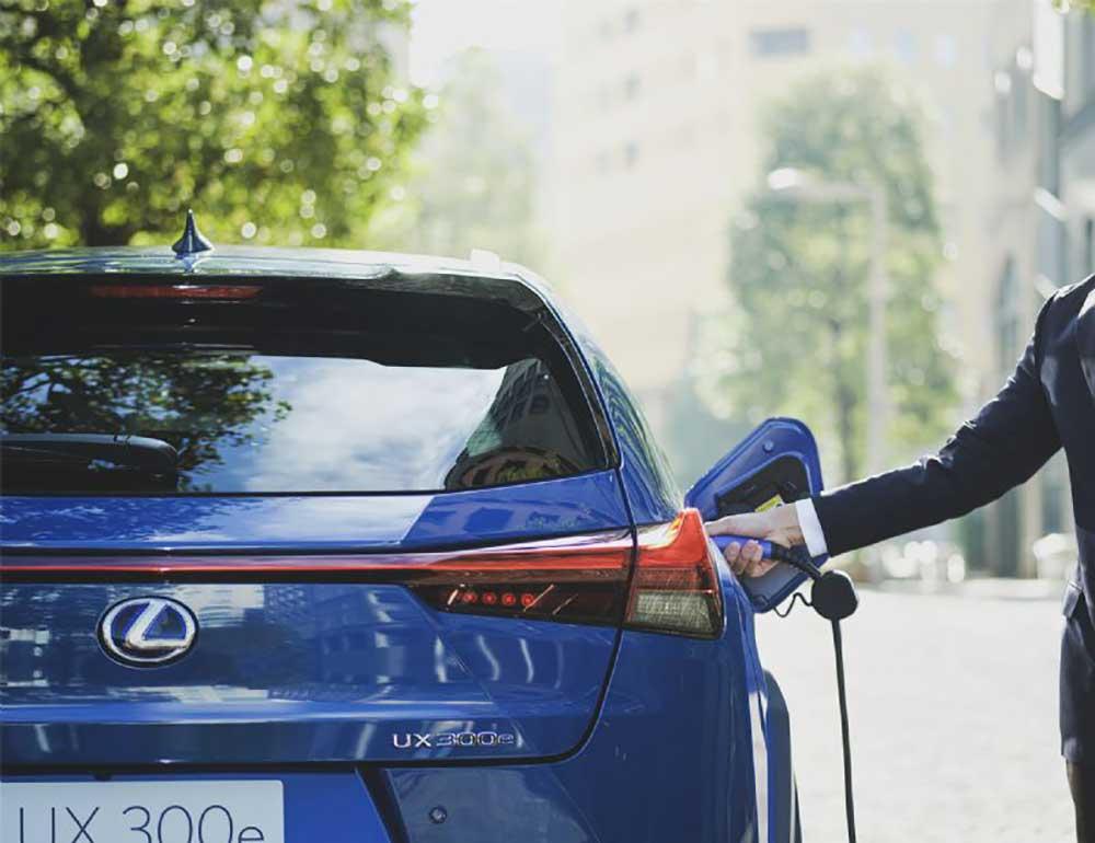 Lexus confirms UX 300e as its first Australian EV