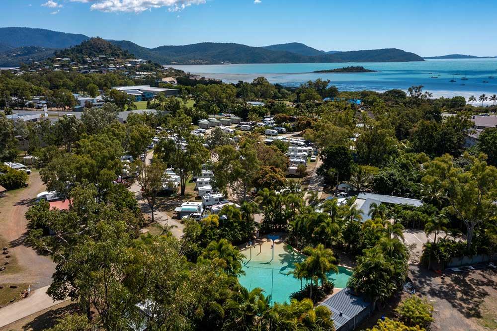 NRMA Parks and Resorts buys Whitsundays resort