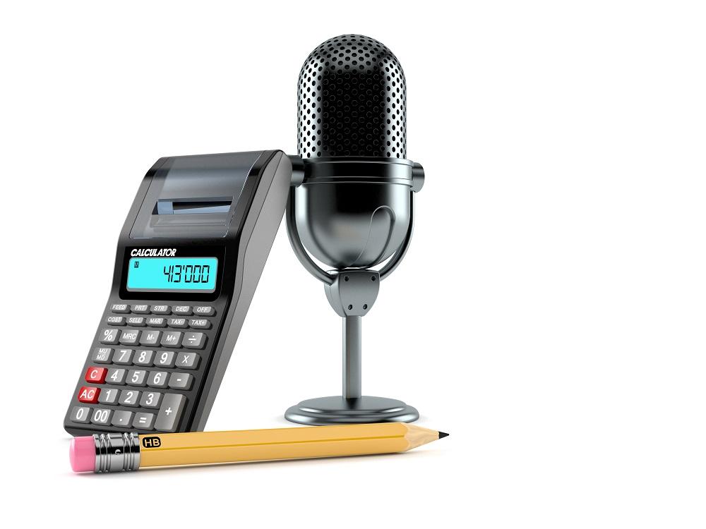 Top money podcasts
