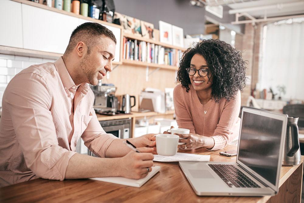 Top five reasons to refinance