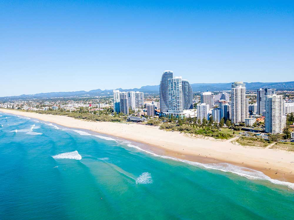 Groundwater Festival rises again on the Gold Coast